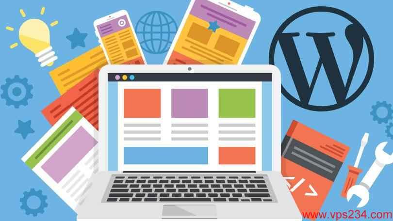 Linux VPS 搭建WordPress详细图文教程,推荐Linux VPS搭建WordPress