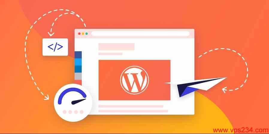 Linux VPS 搭建WordPress详细图文教程 - Linux下使用LNMP一键安装WordPress