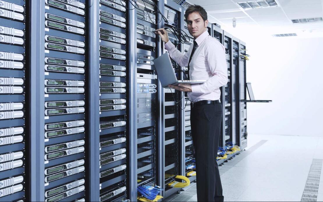 美国虚拟主机老鹰主机数据中心选择