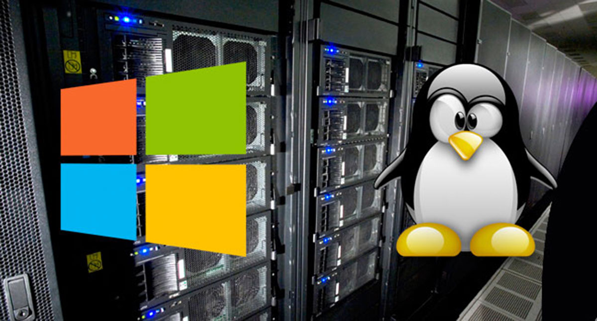 Windows VPS 和 Linux VPS比较