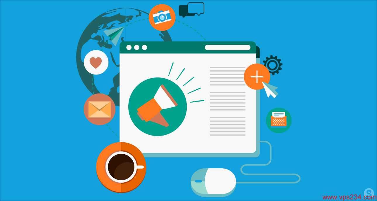 个人博客搭建教程,教你怎样快速搭建WordPress博客赚钱