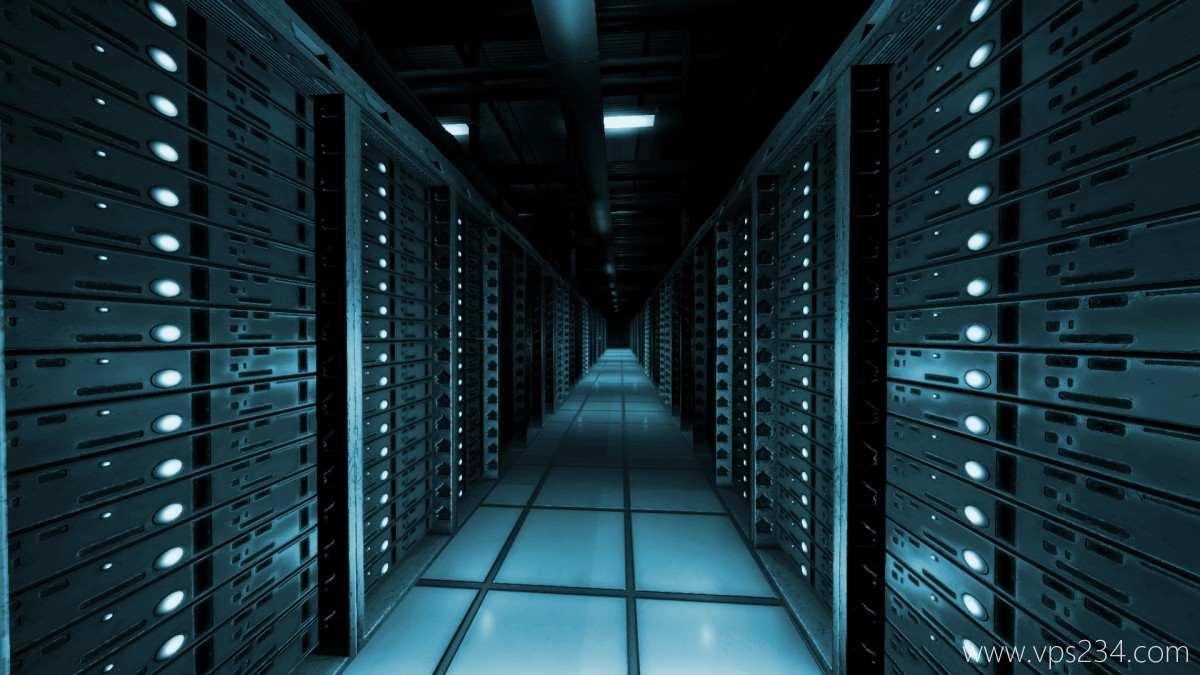 国外VPS数据中心很多,选择很重要