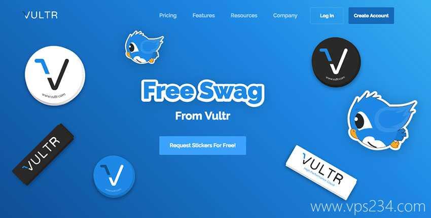 美国VPS Vultr 推荐 - 按时计费