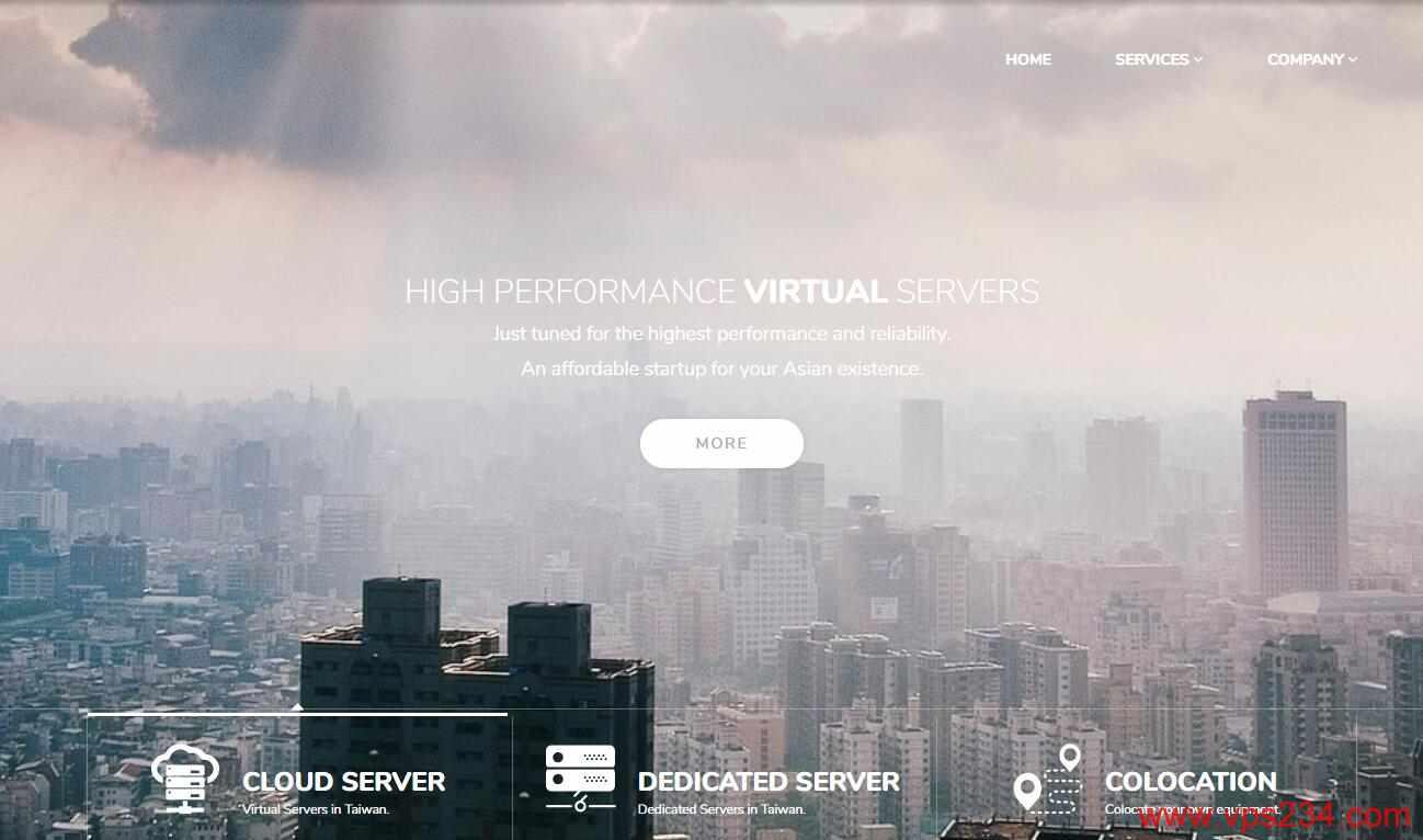 台湾VPS Serverfield  - 大陆优化线路只需9.9美元