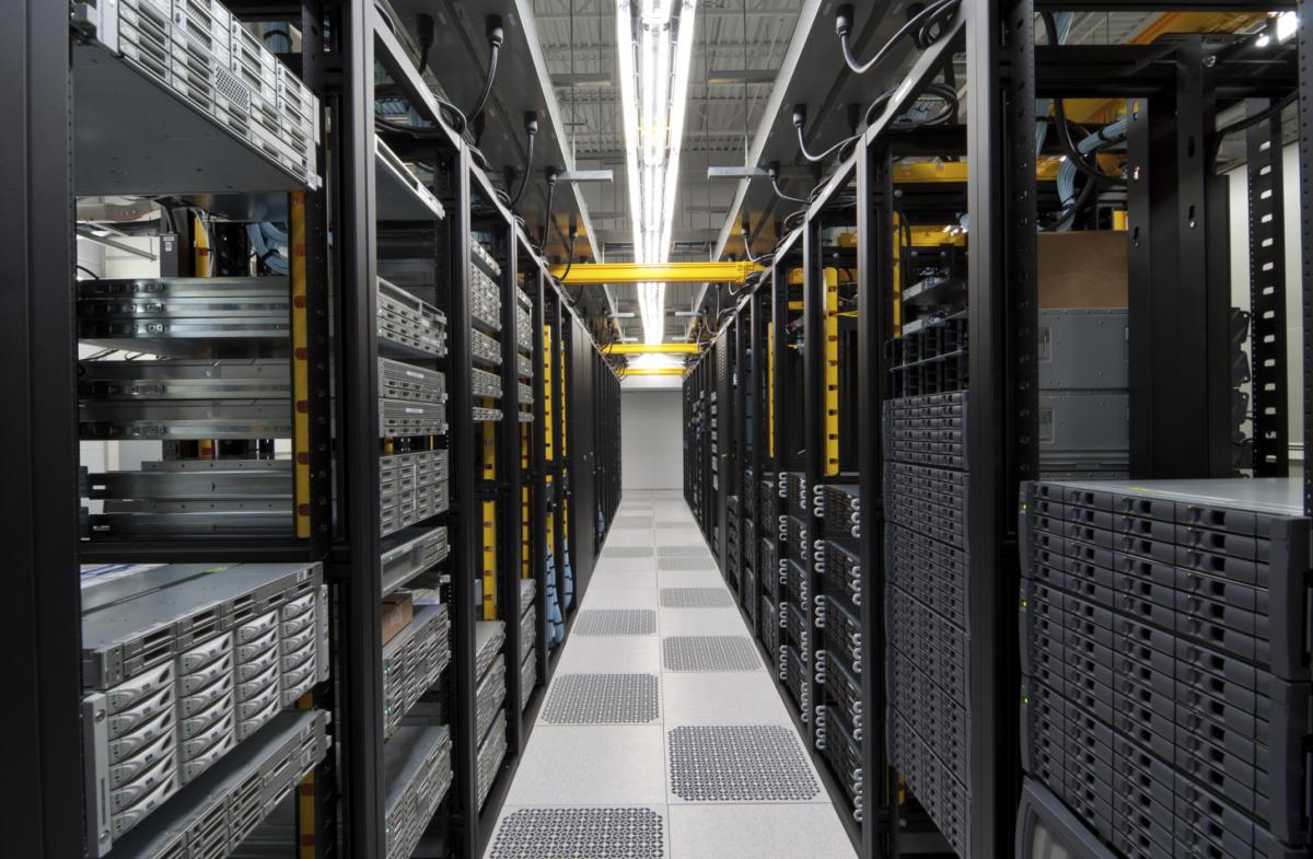 国外VPS数据中心选择
