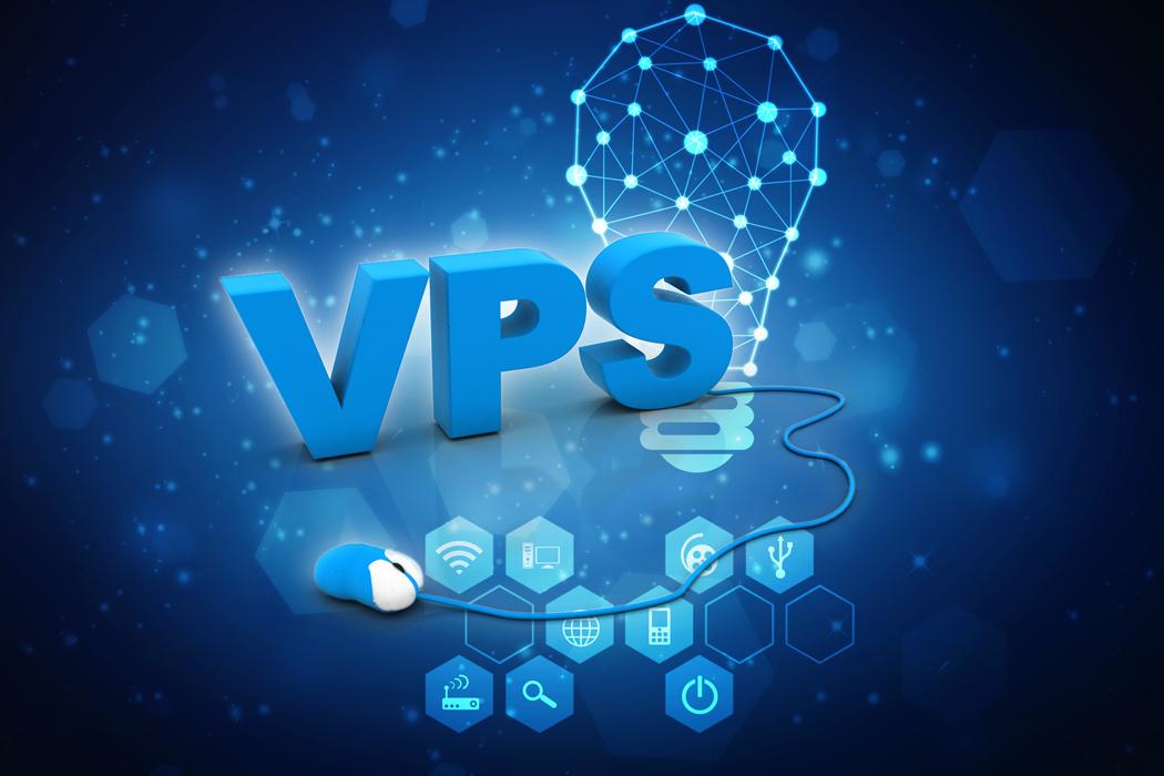 什么是VPS服务器