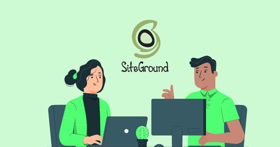 SiteGround教程 :虚拟主机推荐
