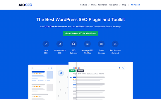 All-in-One SEO