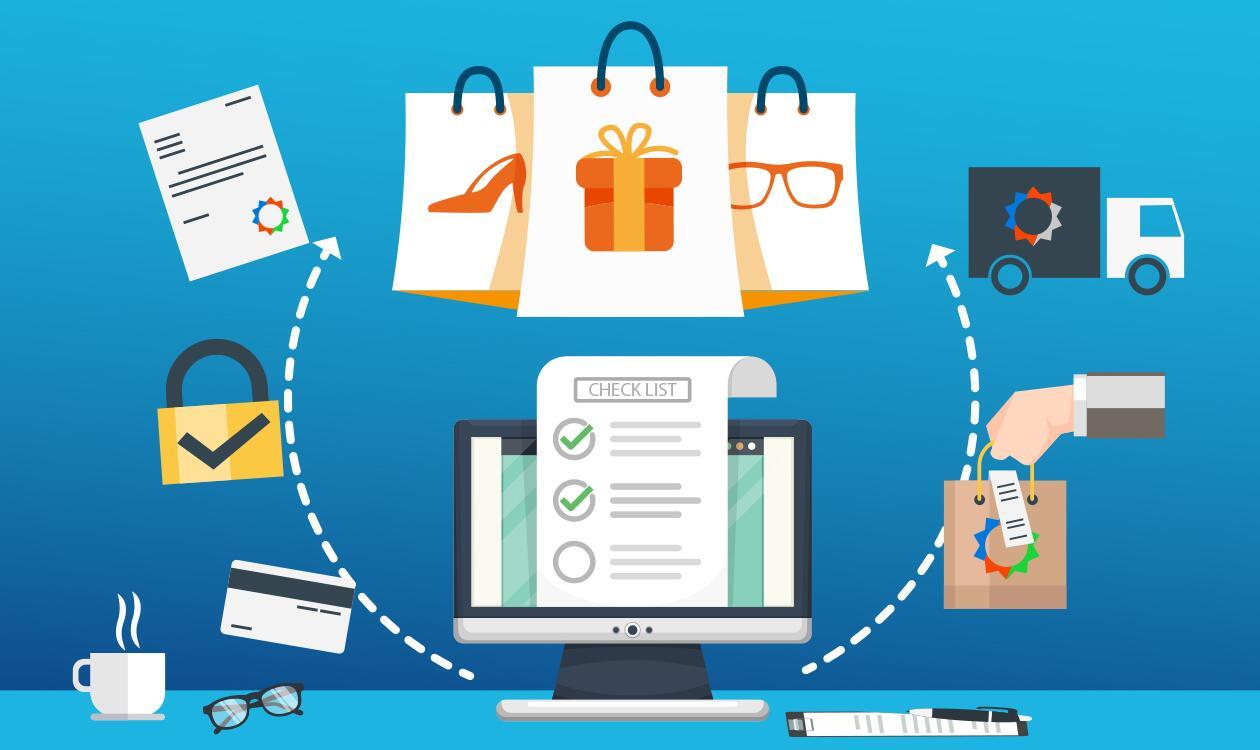 新手在线购物电商外贸网站建设 - WordPress + WooCommerce 详细图文讲解