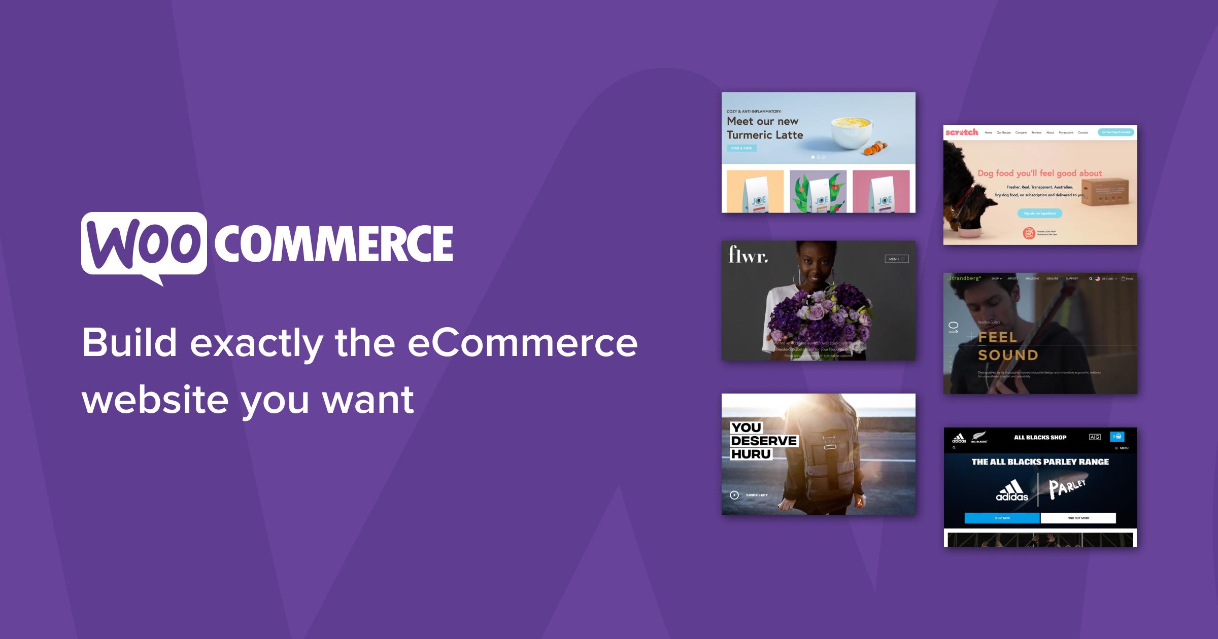 50款最好WooCommerce主题推荐(系列一)