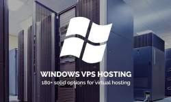 便宜的美国 Windows VPS 推荐