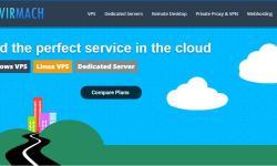 超便宜的美国VPS VirMach,支持Windows VPS、Linux VPS
