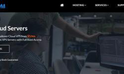 IO Zoom美国 VPS 购买流程