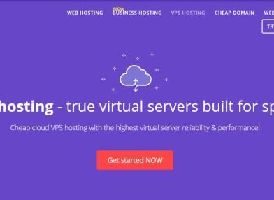 便宜的 Linux VPS Hostinger 购买教程