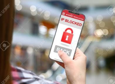 Linode 等众多国外 VPS  IP 被国内大陆屏蔽的说明