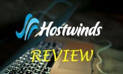 美国VPS Hostwinds 速度怎么样?Hostwinds速度测评
