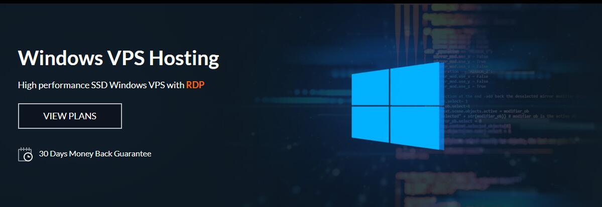 国外10美元便宜Windows VPS购买推荐