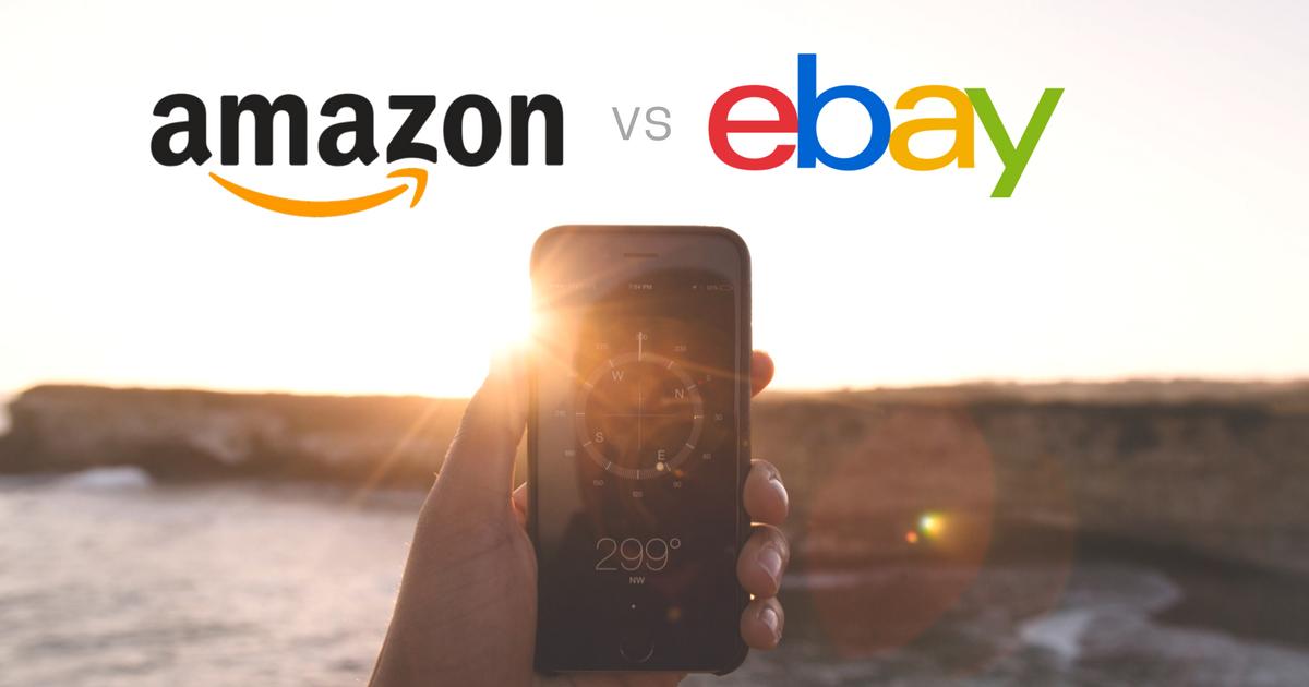 亚马逊、eBay跨境电商平台所需美国IP的Windows VPS解决方案