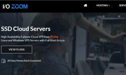 国外VPS IO Zoom推荐-低至5美元/月