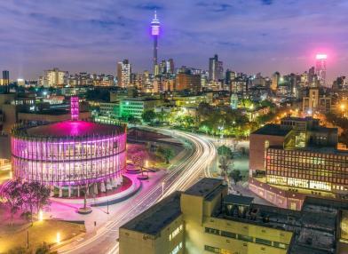 南非VPS推荐,支持Windows VPS和Linux VPS