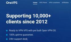 高性价比的国外VPS OneVPS强力推荐,日本东京、新加坡数据中心支持,新增支付宝付款方式