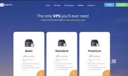 OneVPS新加坡日本VPS新手购买图文教程