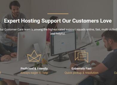 便宜美国虚拟主机SiteGround推荐,WordPress外贸站必备国外主机