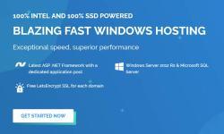 高性价比国外APS.NET虚拟主机推荐 - TMDHosting多项免费服务支持