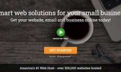 美国虚拟主机 HostPapa 黑五优惠1美元/月