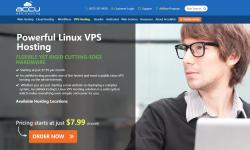 AccuWebHosting 印度VPS推荐 - Windows支持