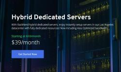 美国站群独立服务器racknerd推荐 - 支持支付宝