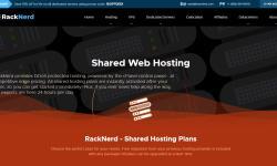 racknerd 美国主机推荐 - 网站个数不限+支付宝支持