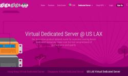 CN2 GIA线路美国VDS云服务器推荐 - 价格超低