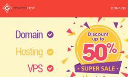 CenterHop新加坡VPS推荐 - 价格便宜速度快