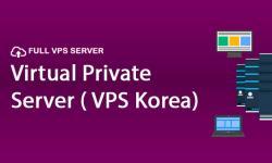 2021最新韩国VPS推荐总结