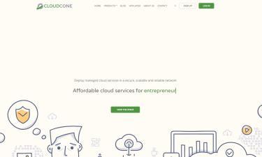 CloudCone CN2 GIA便宜美国服务器推荐