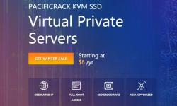 PacificRack美国VPS 2021中国新年促销