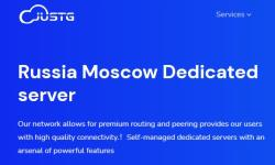 JustG俄罗斯服务器测评 - CN2 GIA线路免费高防
