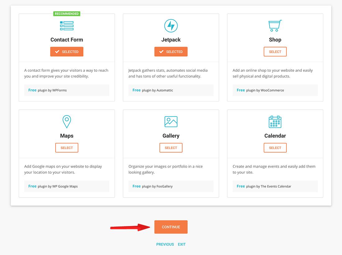 Siteground教程 :WordPress 插件安装